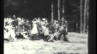 Stenka Razin. 1908