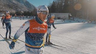 Tour De Ski !