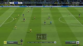 best goal fifa 20