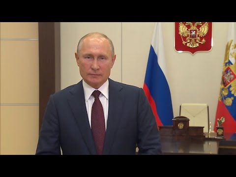 «Честно, на совесть служить России»: Путин поздравил пограничников с профессиональным праздником