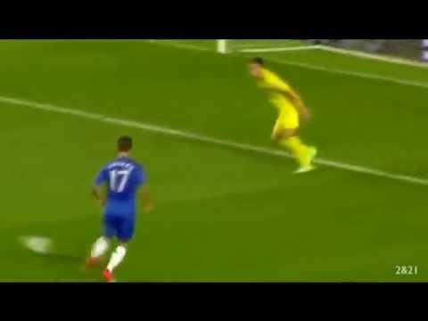 Eden Hazard Chelsea Fc- (ZERO)