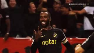 AIK - Hammarby 1-0 (2018.09.23)