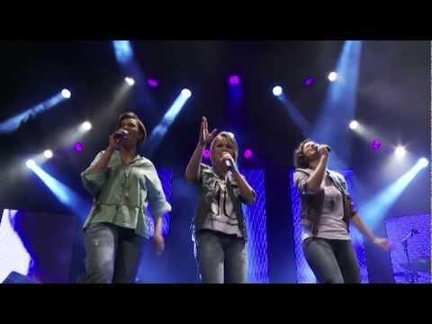 convite-pocket-show-mulheres-(grupo-cantores-de-deus)-na-livraria-da-vila-31-de-agosto-de-2012