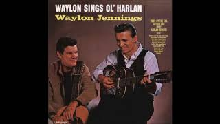 Watch Waylon Jennings Shes Gone Gone Gone video