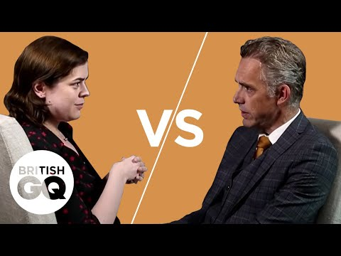 "Jordan Peterson: ""There was plenty of motivation to take me"