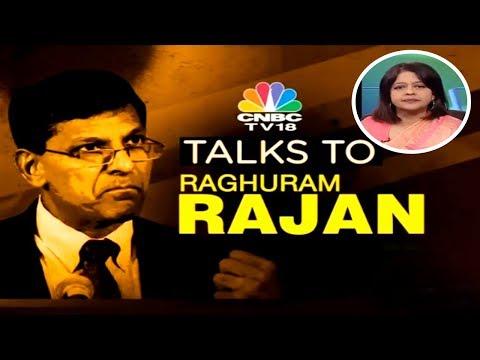 Raghuram Rajan Breaks Silence on PNB Fraud, 80:20 Scheme, PSU Banks, RBI's LOU Discontinuation