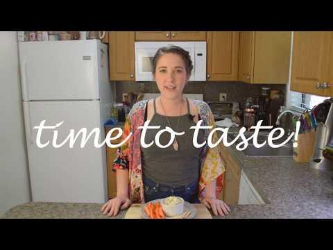 Vegan Cashew Cheese Recipe