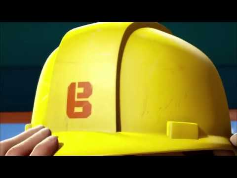 Bob the Builder 2015 Intro