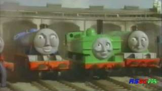 A Close Shave For Duck (GC - HD)