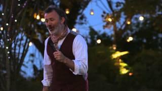 Tommy Tiernan - Stray Sod - Irish Anthem vs All Blacks Haka