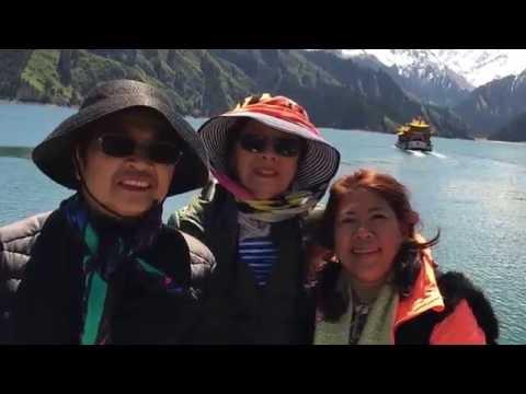 Heavenly Lake (Tian Chi), Urumqi, China 1CCCD04C 1A3E 408F BBE7 EBEC2D04A328