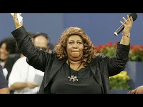 Venus & Serena's Mom Oracene Gets Down to Queen of Soul Aretha Franklin  at 1:11 music