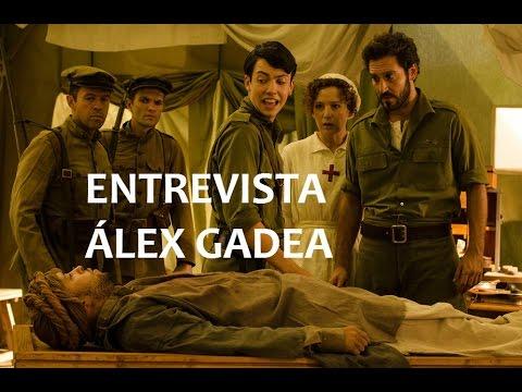 ÁLEX GADEA :
