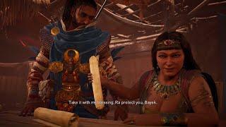 AC Origins: Curse of the Pharaohs - Part 10