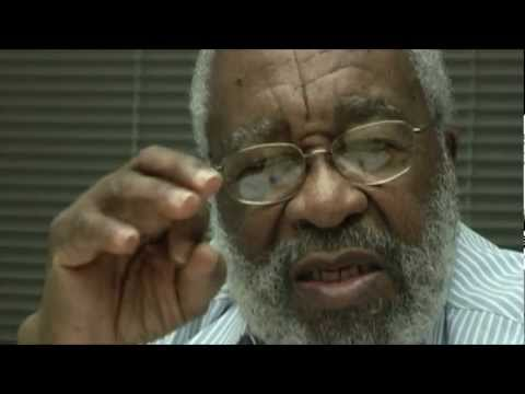 Dr. Vincent Harding Interview Exerpt - MLK and Clarence Jordan Meeting