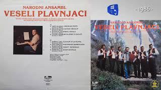 Ansambl Veseli Plavnjaci - Selo Plavni divnih obicaja - (Audio 1986) thumbnail
