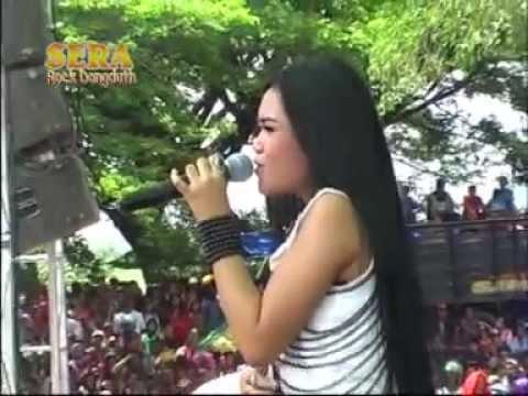 Marai Cemburu - LOVINA AG - Om Sera live waduk bening Terbaru 2015
