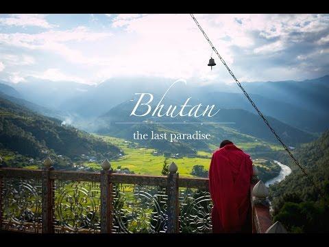Bhutan 2014 – the last paradise | Canon EOS 70D