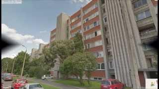 Квартира в деловом центре Риги - 85 500 EUR(Квартира в престижном месте, деловой центр Риги, дом кирпичный - комнаты изолированы - большие возможности..., 2014-05-25T15:08:25.000Z)
