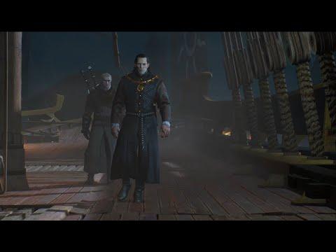 Прохождение Ведьмак 3   БЛИЗИМСЯ К ФИНАЛУ   СМЕРТЬ ЛУГОСА   [Часть 69]