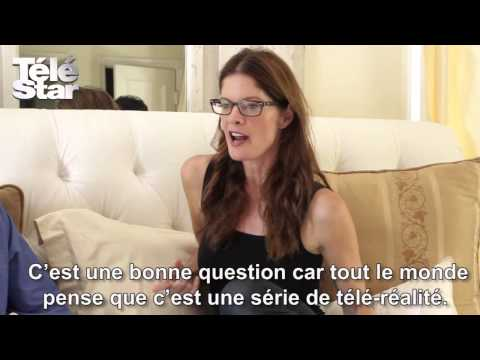 Michelle Stafford (Feux de l'amour) : l'interview au lit !