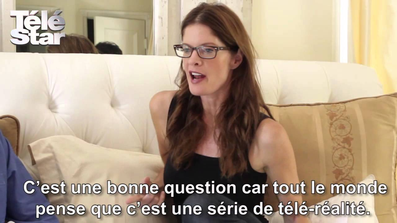 michelle stafford feux de l 39 amour l 39 interview au lit youtube. Black Bedroom Furniture Sets. Home Design Ideas