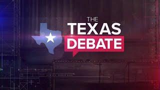 WATCH: Cruz, O'Rourke second Senate debate