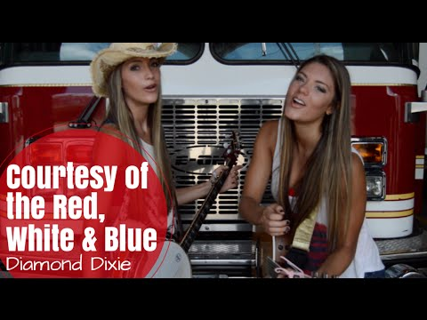 Courtesy of the Red, White and Blue  [LYRICS]