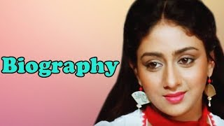 Bindiya Goswami - Biography