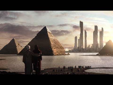 Interstellar + Sid Meier's Civilization : Beyond Earth Trailer
