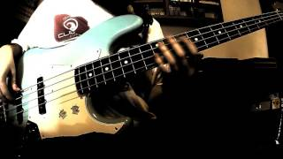 The Swifty - Squarepusher(Bass Solo Cover)