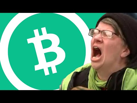 Idiots React To Bitcoin Cash DOMINANCE In Australia