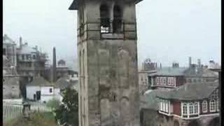 Vatopedi Monastery - Part 1