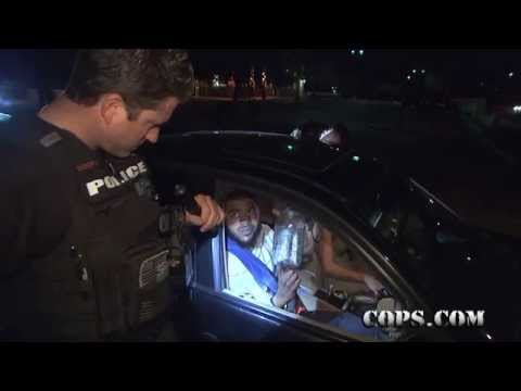 Daddy's Dope, Officer Brian Osborne and Keith Pledger, COPS TV SHOW