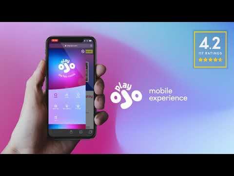 PlayOJO Mobile Experience Review
