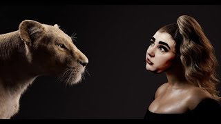 "Gambar cover Beyoncé - Spirit (From Disney's ""The Lion King"") 