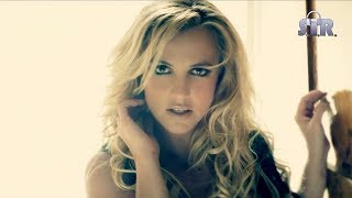 Britney Spears feat. Mann, Snoop Dogg & Iyaz - Criminal (The Mack) (S.I.R. Remix) MUSIC VIDEO