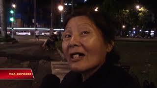 Truyền hình VOA 13/12/19: CPJ nêu tên 12 nhà báo Việt Nam bị tù đày