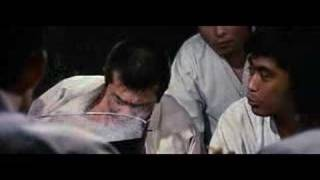 Sonny Chiba - The Killing Machine - Trailer