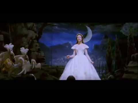 Phantom of the Opera - Think of Me - Emy Rossum - live - Fantôme d'elle Opère