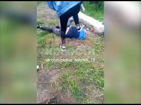 Жестокая подростковая история в Рыбинске