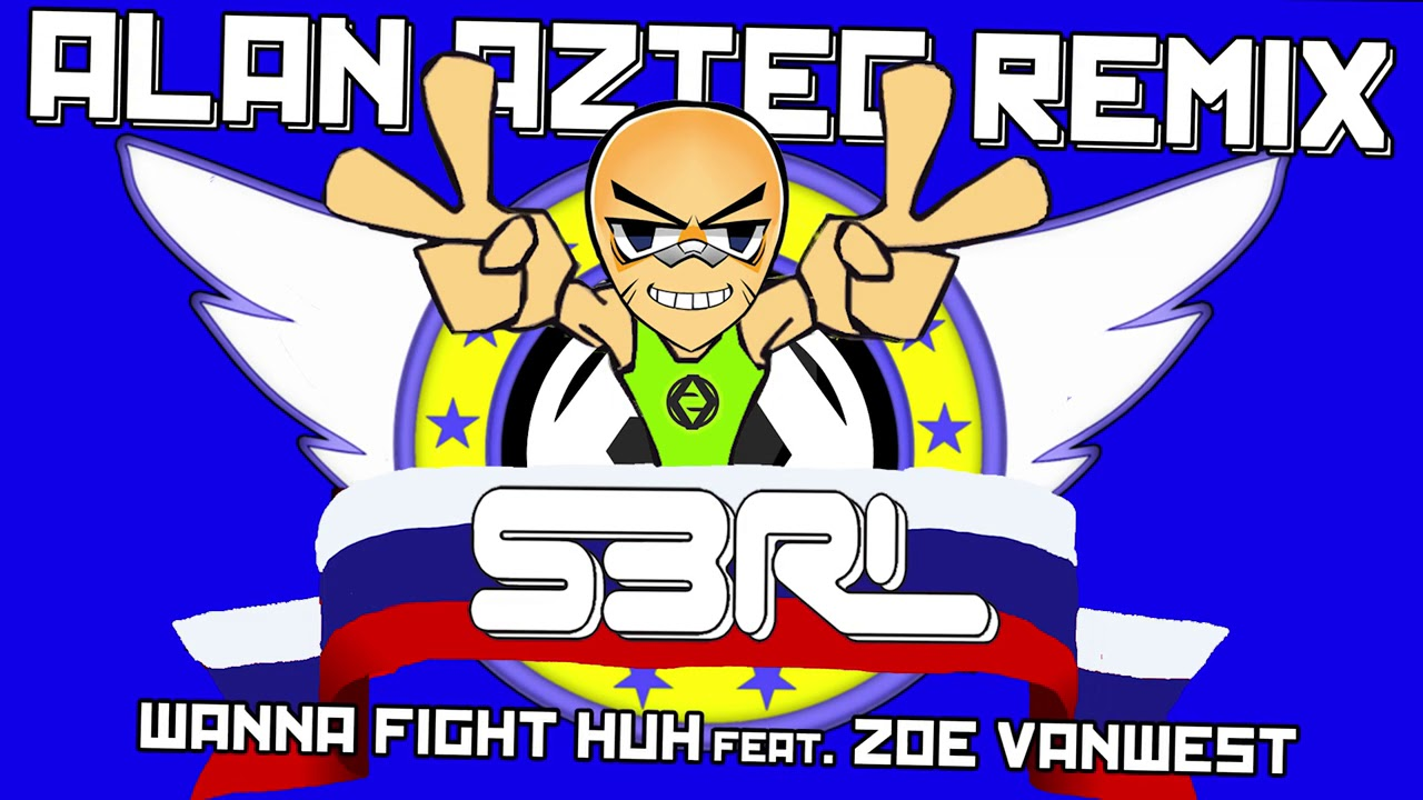 S3RL - Wanna Fight Huh (feat. Zoe Vanwest) Alan Aztec Remix (FREE DOWNLOAD)
