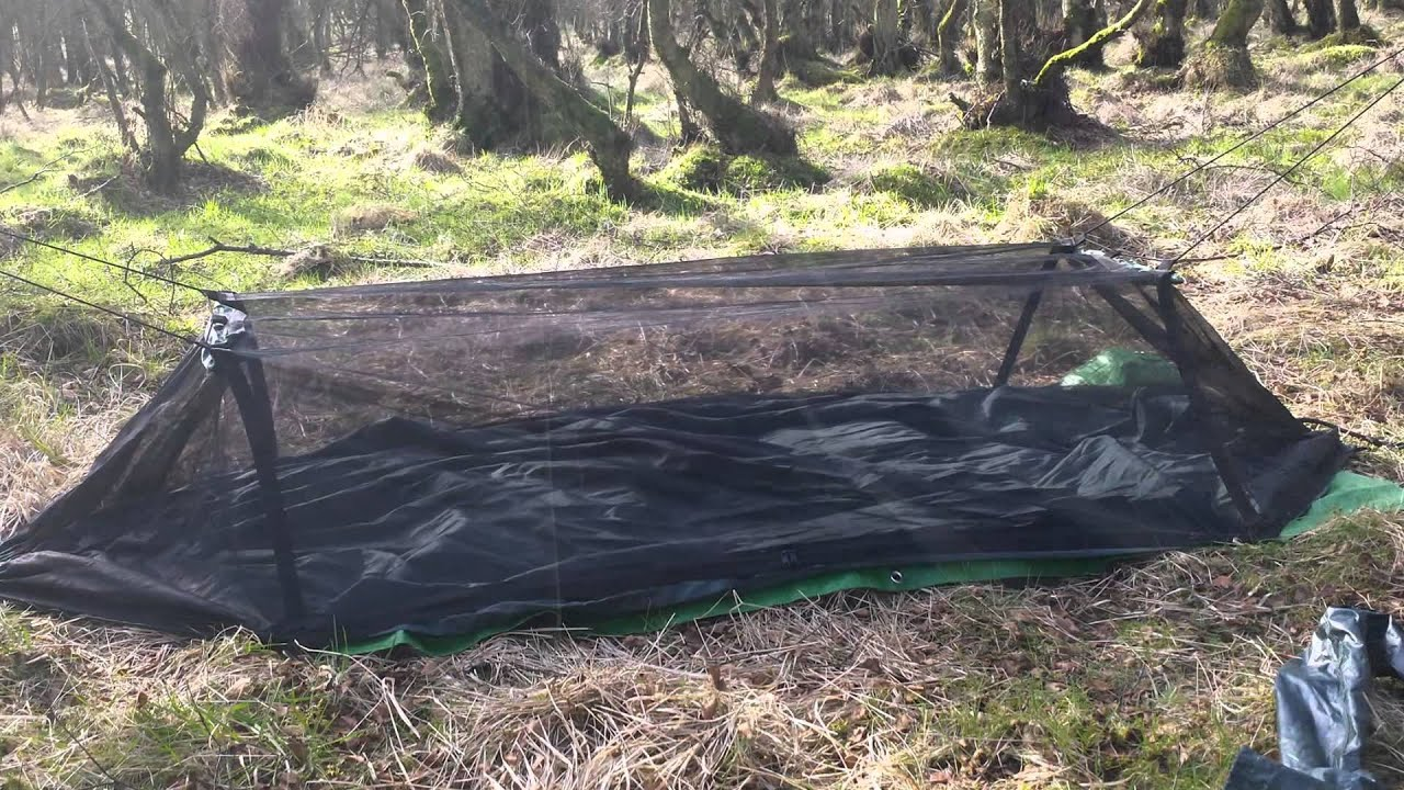 dutch army tent and dd tarp hammock on ground dd tarp pyramid dutch army tent and dd tarp hammock on ground dd tarp pyramid      rh   youtube