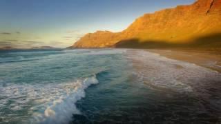 Geoparque Lanzarote y Archipielago Chinijo (vídeo promocional)