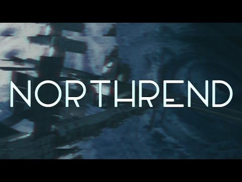 PEET ft. CARL JOHNSON, STN (VP) - NORTHREND (prod. YAAKUB) [OFF. VIDEO]