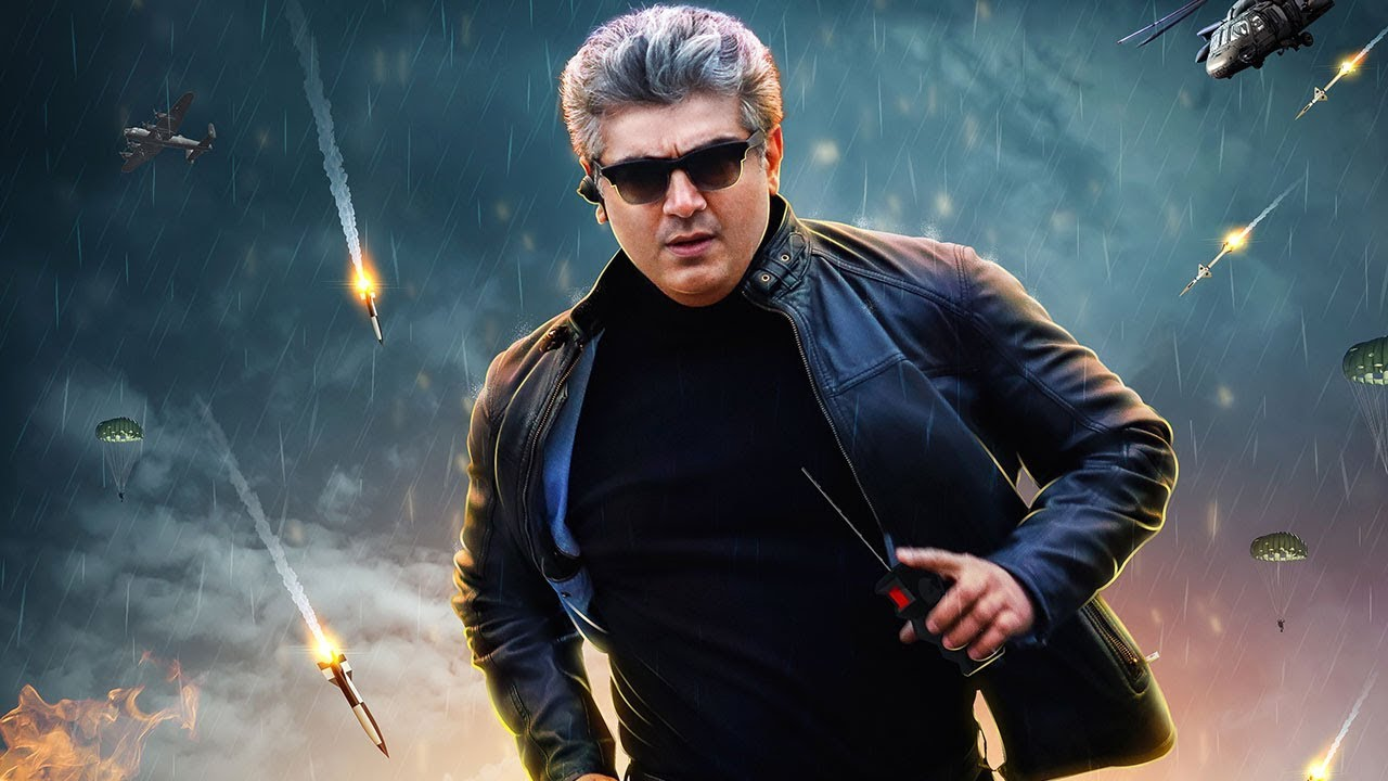 Download Ajith in Hindi Dubbed | Hindi Dubbed Movies Full Movie