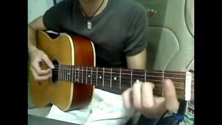 Hướng dẫn intro guitar cơ bản(Guitar tutorial)