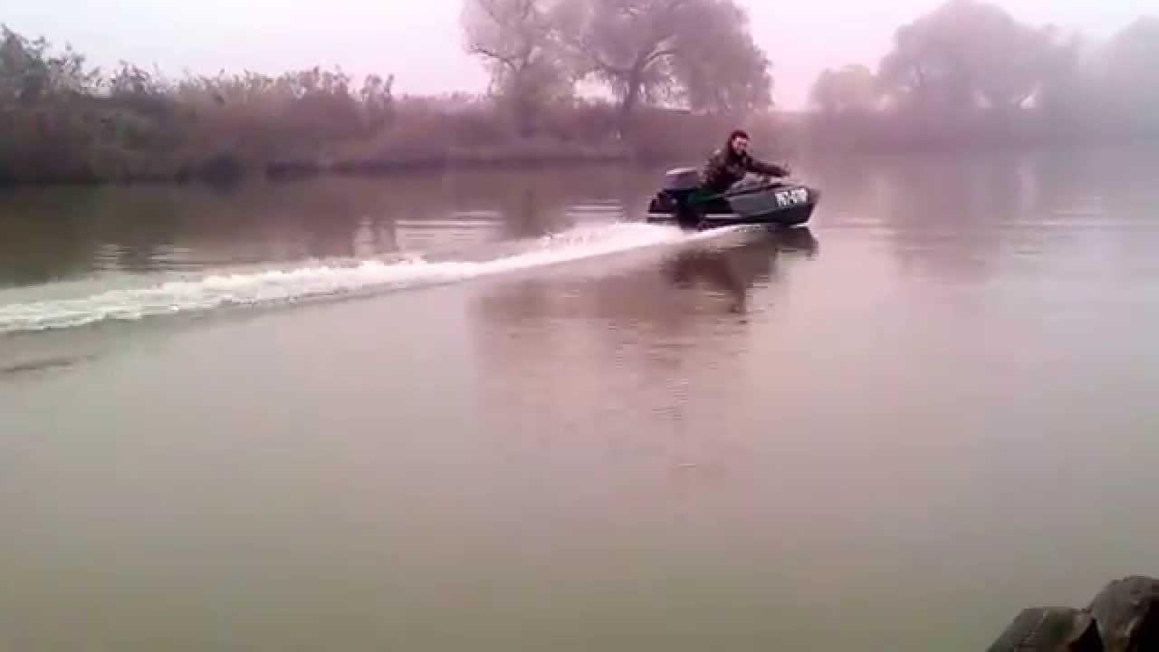 Рыбалка в протоке краснодарский край