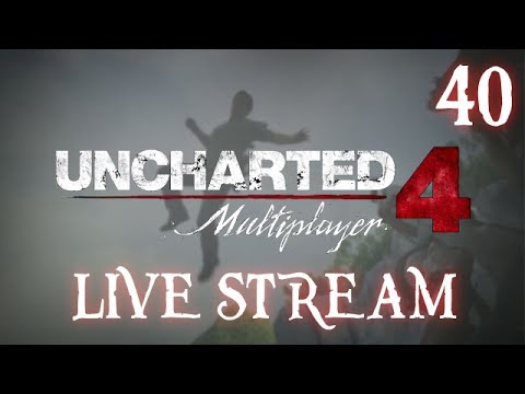 uncharted 4 ranked matchmaking