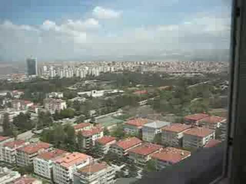View of Ankara